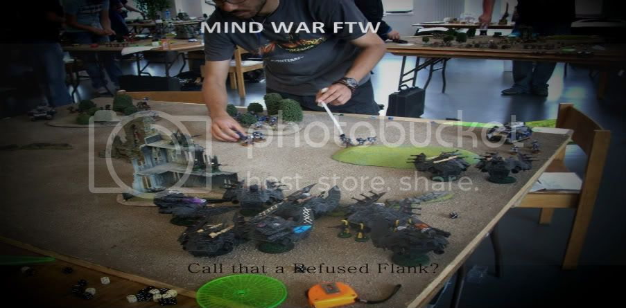 Mind War, ftw!