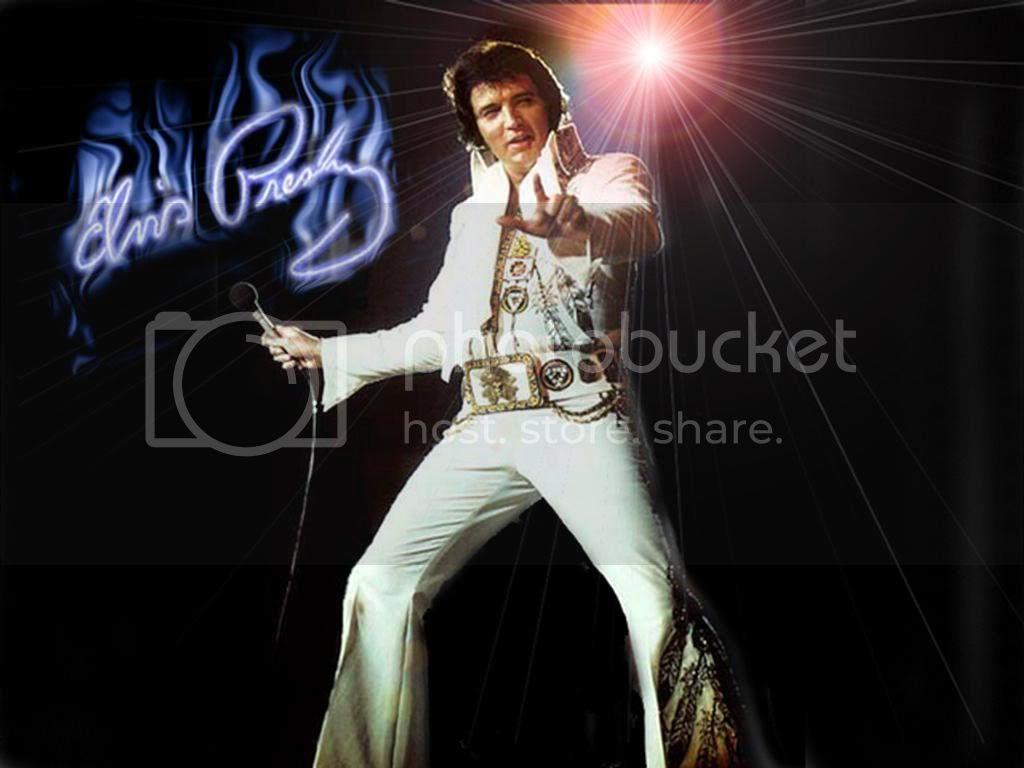 Elvis Presley Pictures, Images and Photos