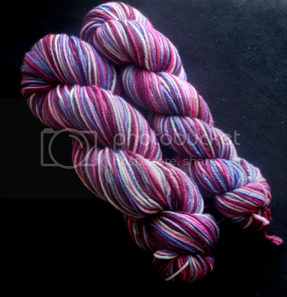 Lollytree &quot;Harper&quot; Kona Worsted
