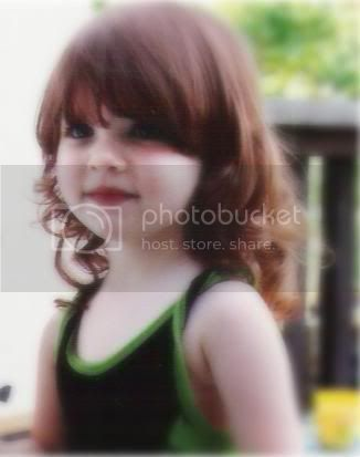 Renesmee Carlie Cullen Pictures, Images and Photos