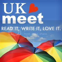 UK Meet 2013 - read it, write it, love it.