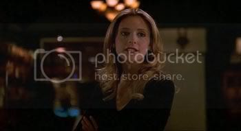 5X12 Checkpoint 2248 1 Buffy: The Slayers Journey  La Iniciacin 