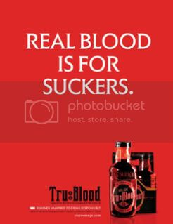 TruBlood ad 02 El marketing viral de True Blood