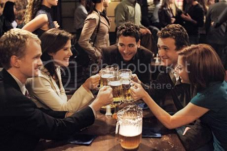 how i met your mother Dramedy, cuando generalizamos los gneros