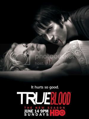 truebloodposter l It Hurts So Good: Promo + BSO True Blood