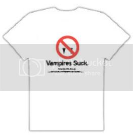 tshirt4 El marketing viral de True Blood